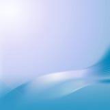 bluelight предпосылки Стоковые Фото