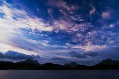 blueness Στοκ εικόνες με δικαίωμα ελεύθερης χρήσης
