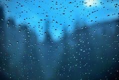 Blueness Imagem de Stock