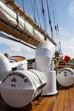 Bluenose II royalty free stock images