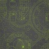 Blueprint. Stock Images