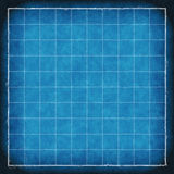 Blueprint background texture Stock Photos
