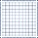 Blueprint Background. Vector Illustration. Stock Photo
