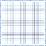 Blueprint background. Vector illustration. Stock Photo