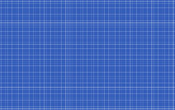 Blueprint grid Stock Photos