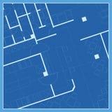 Blueprint Royalty Free Stock Photo