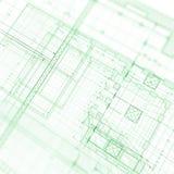 Blueprint Stock Photography