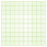 Blueprint paper grid Royalty Free Stock Images