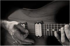 Blues Stock Image
