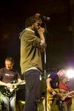 blues budapest concert radio στοκ φωτογραφίες