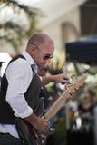 Blues Festival Stock Image