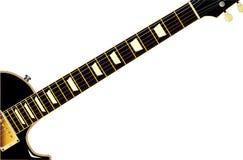 Blues Guitars Stock Photo