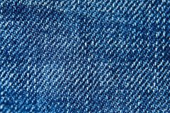 Blues-jean fond et texture photos stock