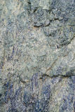Blueschist background and texture Royalty Free Stock Photography