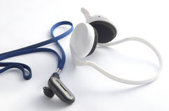 Bluetooth Gadgets Stock Images
