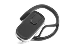 Bluetooth Handsfree device Royalty Free Stock Photography
