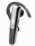 Bluetooth Kopfhörer Lizenzfreies Stockfoto