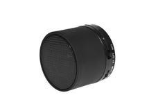 Bluetooth loudspeaker Stock Photo