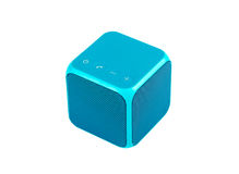 Bluetooth speaker Stock Photos