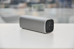 Bluetooth Speaker Royalty Free Stock Image