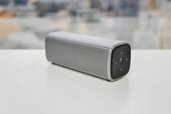 Bluetooth Speaker Stock Images