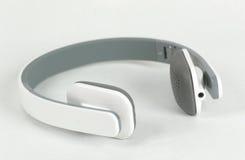 Bluetooth-wirelles Kopfhörer Stockfoto