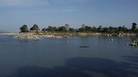Bluewater Στοκ φωτογραφίες με δικαίωμα ελεύθερης χρήσης
