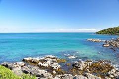 Bluff, New Zealand Royalty Free Stock Image