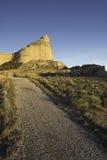 Bluff van Scotts Nationaal Monument Royalty-vrije Stock Afbeelding