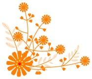 Blume stock abbildung