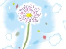 Blume Stockfoto