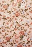 Blume Druckkleidung Lizenzfreie Stockfotografie