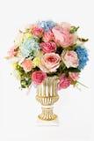 Blume in einem Vase Lizenzfreie Stockfotografie
