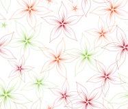 Blume nahtlos Stockbilder