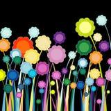 Blumen Lizenzfreie Stockbilder