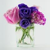 Blumen-Blumenstrauß Lizenzfreie Stockbilder