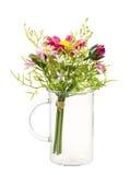 Blumen-Blumenstrauß Stockfoto