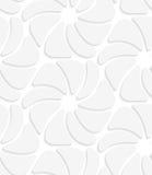Blumen des weißen Gänseblümchens 3D Lizenzfreies Stockfoto