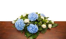 Blumen für Hintergrund Lizenzfreie Stockfotos