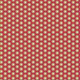 Blumen-Muster Stockbilder