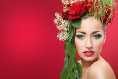 Blumen-Schönheit 13 Lizenzfreie Stockfotografie