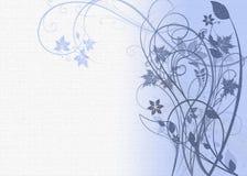 Blumenabbildung stock abbildung