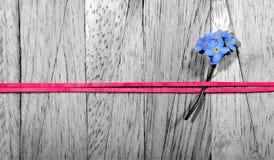 Blumenanordnung für a   Lizenzfreie Stockbilder