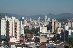 Blumenau - Santa Catarina - Brazil royalty free stock photos