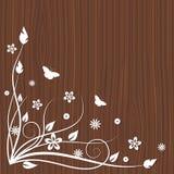 Blumenaufbau. Lizenzfreies Stockbild