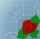Blumenauslegungelement vektor abbildung