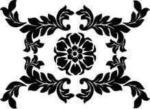 Blumenauszug Lizenzfreie Stockfotos