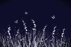 Blumenauszug vektor abbildung