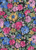 Blumenblumen-Spitze Lizenzfreie Stockfotos