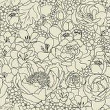 Blumenblumenstrauß Stockbilder